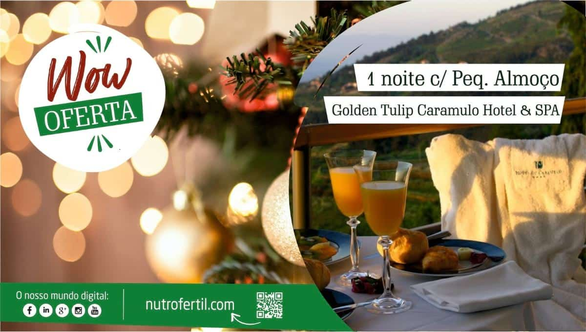 Golden Tulip Caramulo Hotel & SPA