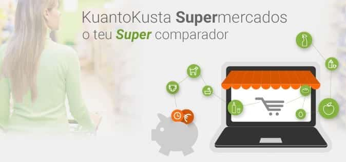 KuantoKusta-Supermercados