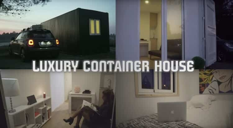 Luxury-Container-House