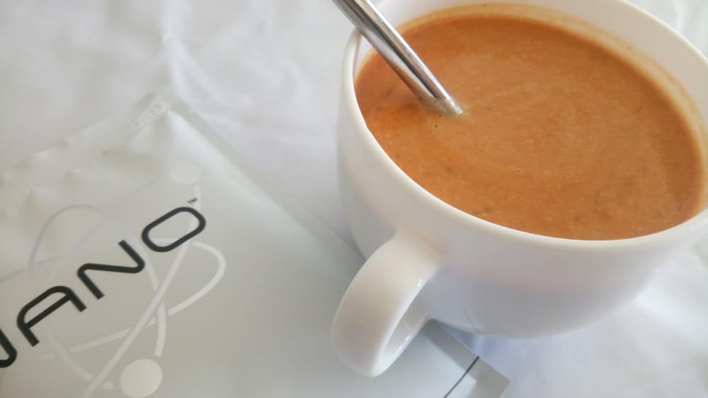 Nano Soup