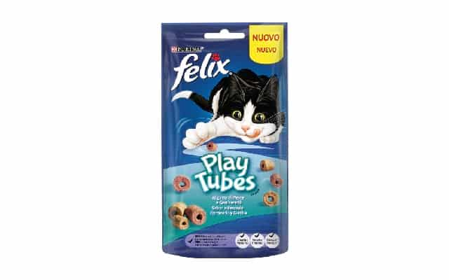 PURINA FELIX Play Tubes
