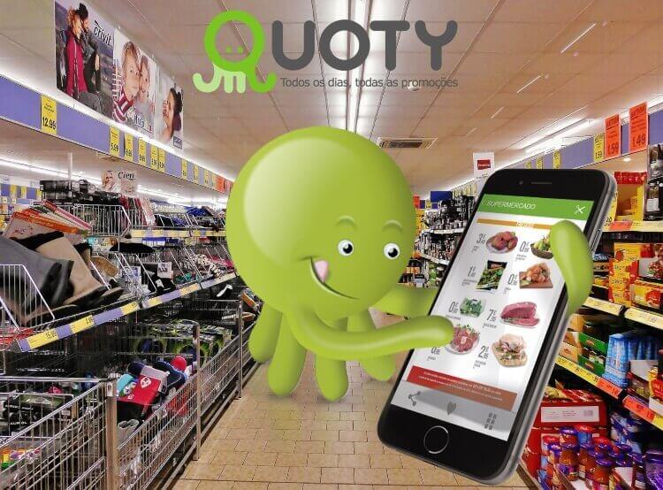 Quoty-supermercado