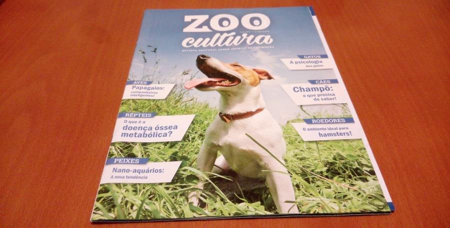 Revista ZooCultura