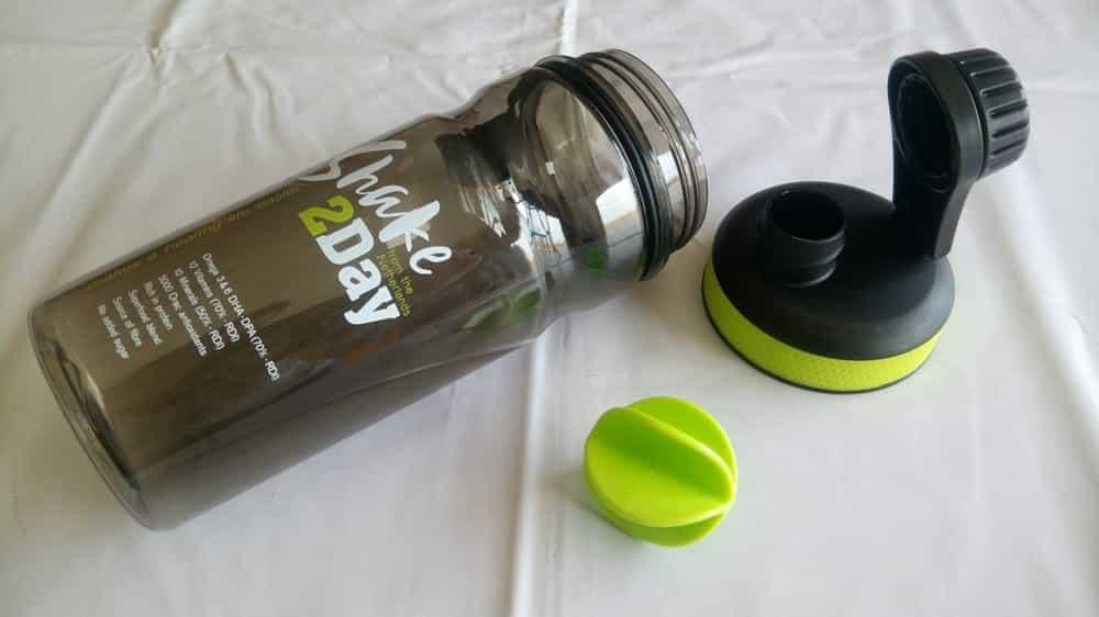 Shaker Shake2Day