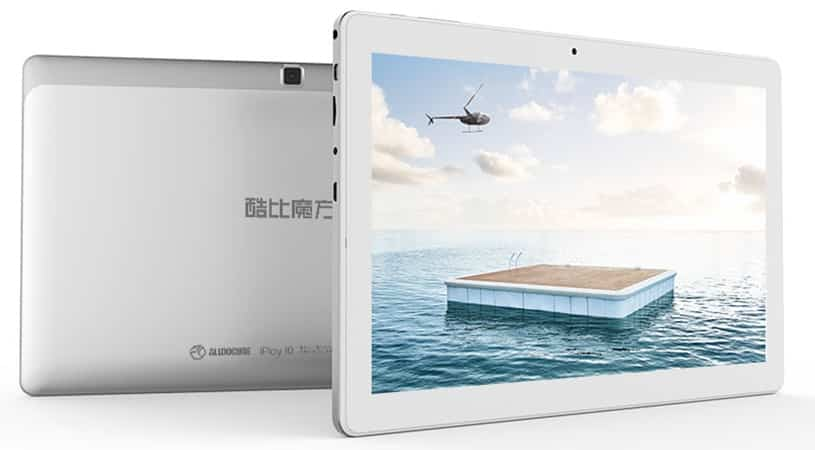 Tablet Cube iPlay 10