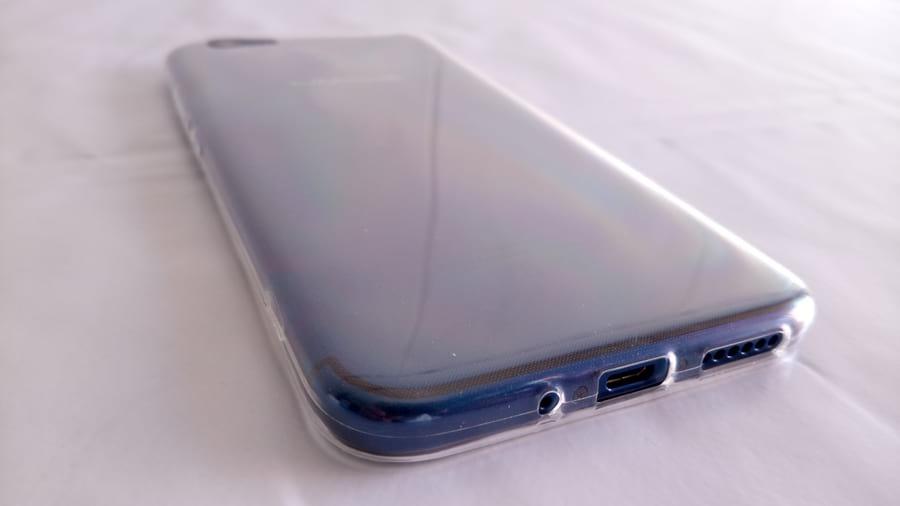Smartphone UMIDIGI C NOTE 2: Excelente Performance, Design... e Preço!