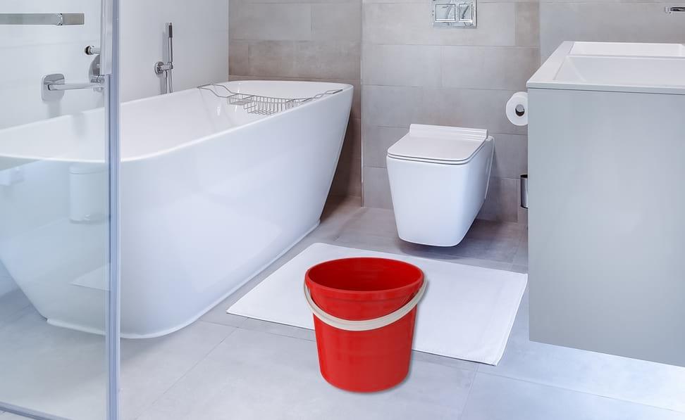 WC - Balde