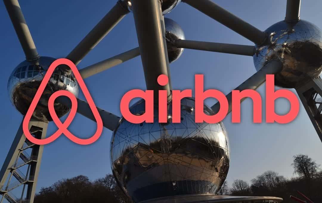 Airbnb - Atomium