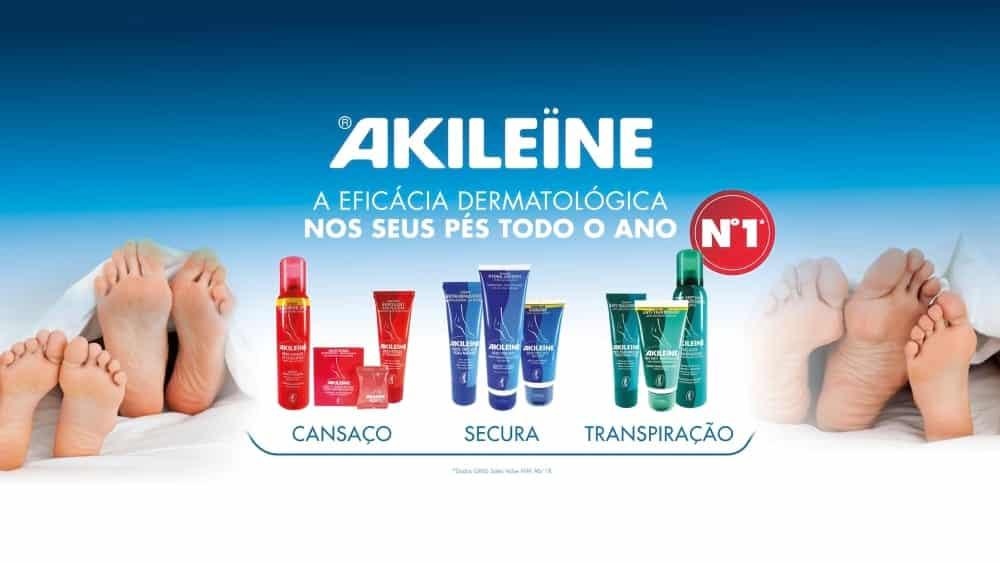 Akileine