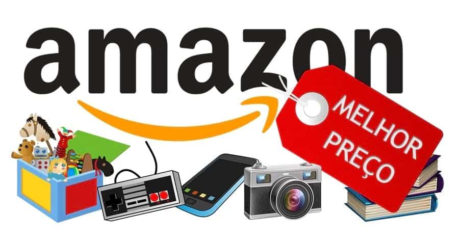 Amazon - Melhor Preço
