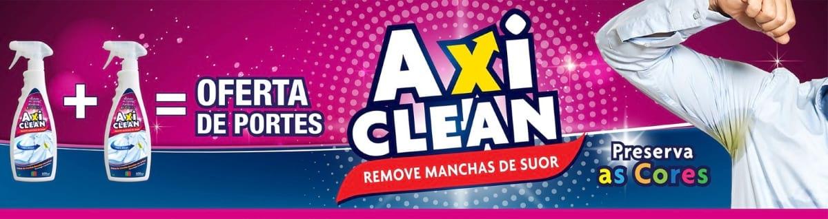Axi Clean - Portes grátis