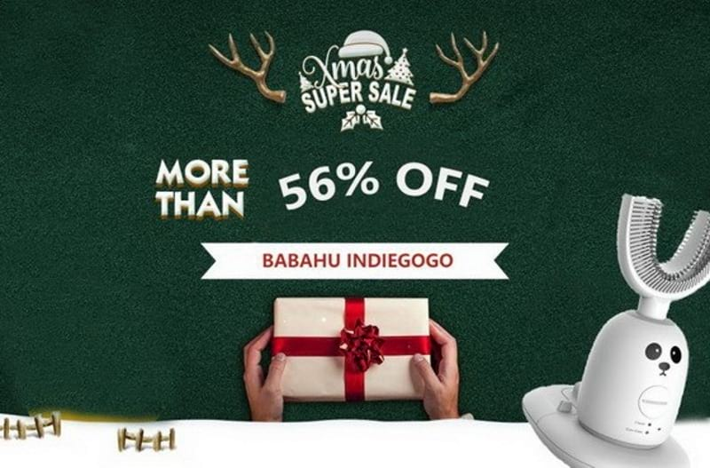 Babahu - Descontos de Natal