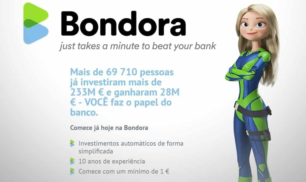 Algunas ventajas de usar Bondora
