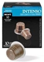 Cápsulas de café Bicafé compatíveis com Nespresso