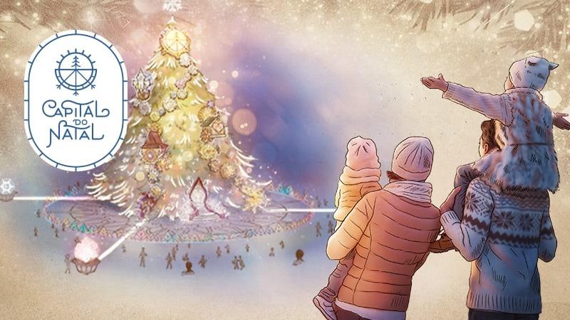 A Capital do Natal