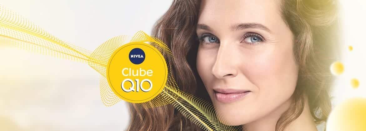 clube Nivea Q10