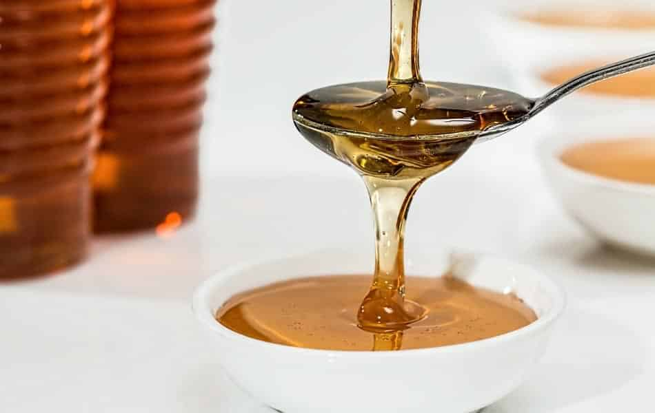 Colher de mel