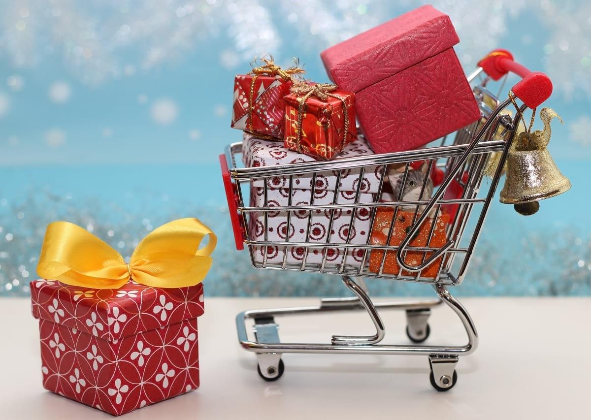 Comprar prendas de natal