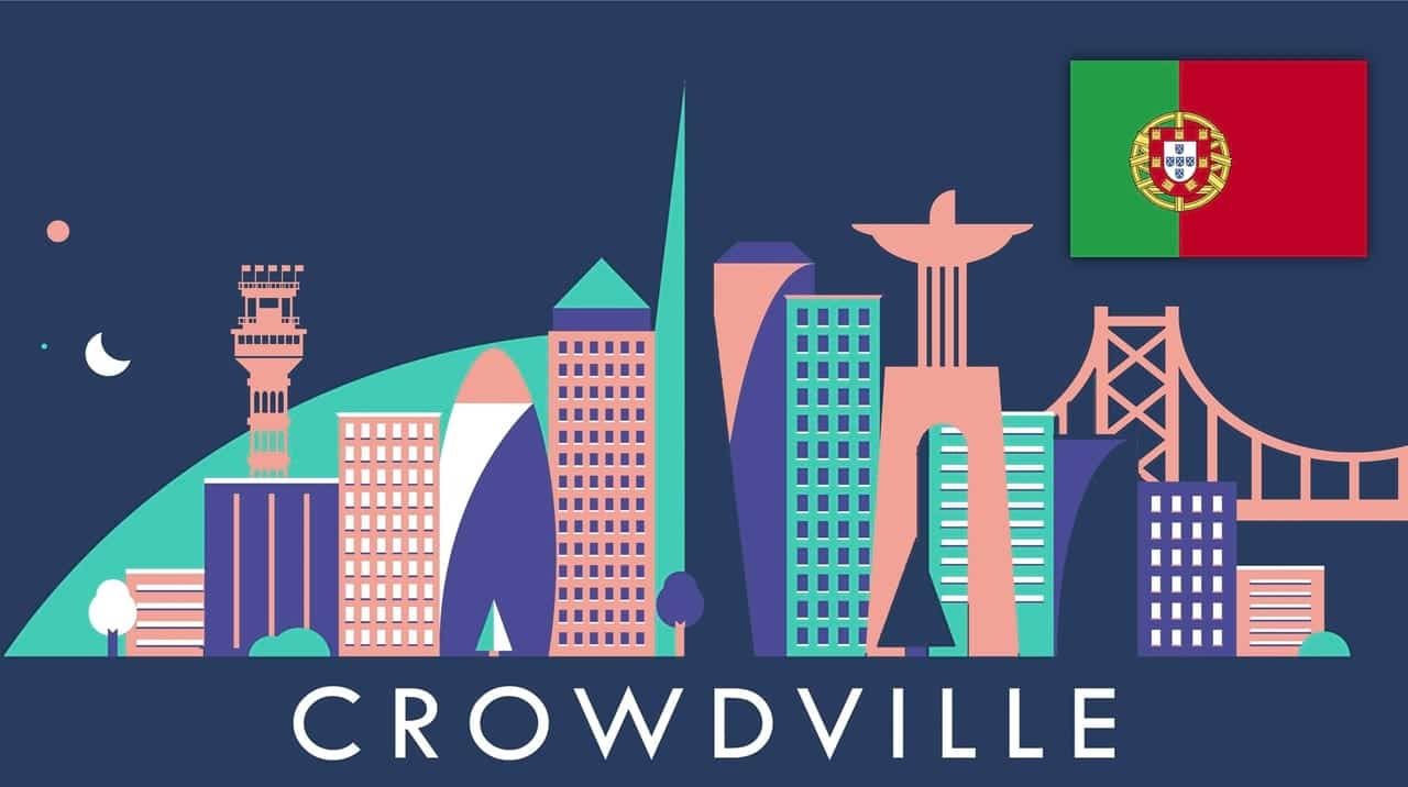 Crowdville Portugal