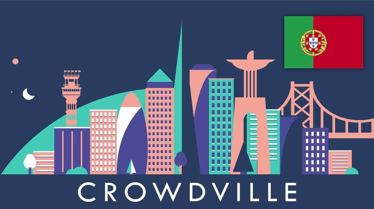 Crowdville Portugal