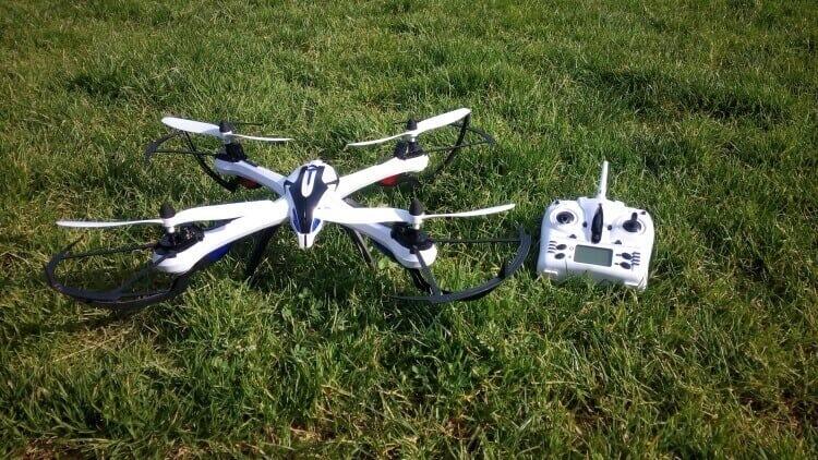 drone-Yizhan-Tarantula-X6
