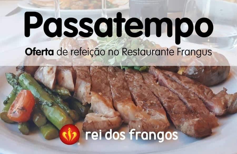 Restaurante fFrangus