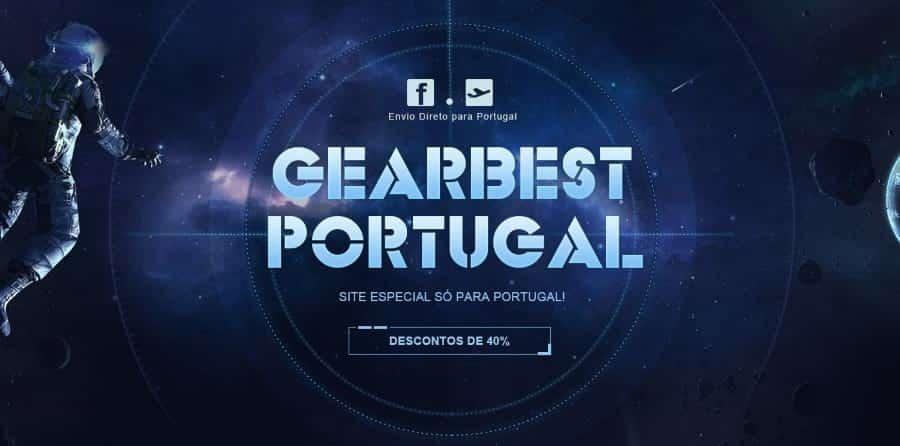 Gearbest Portugal