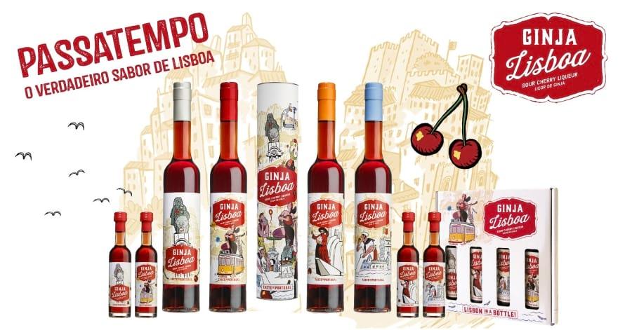 Ginja Lisboa