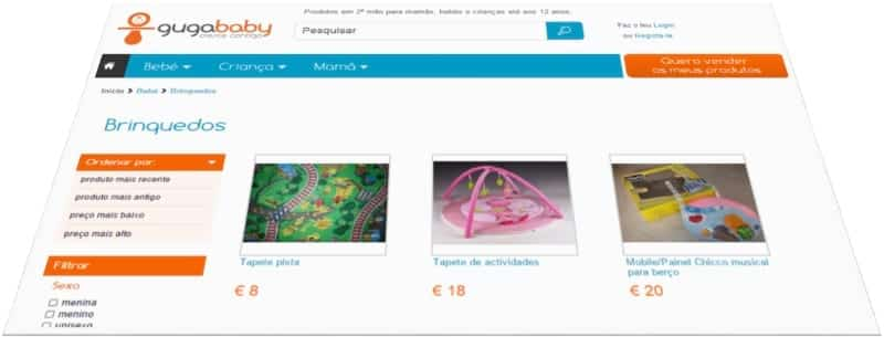 gugababy-site