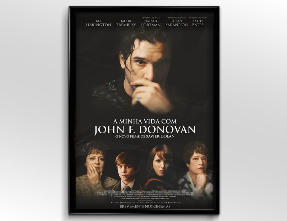 A Minha Vida com John F. Donovan