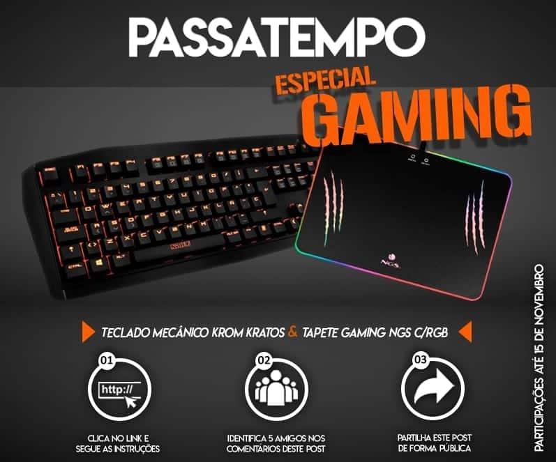 Kit Gaming