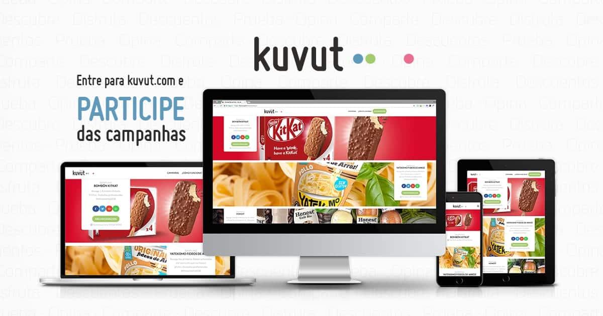 Kuvut - Campanhas