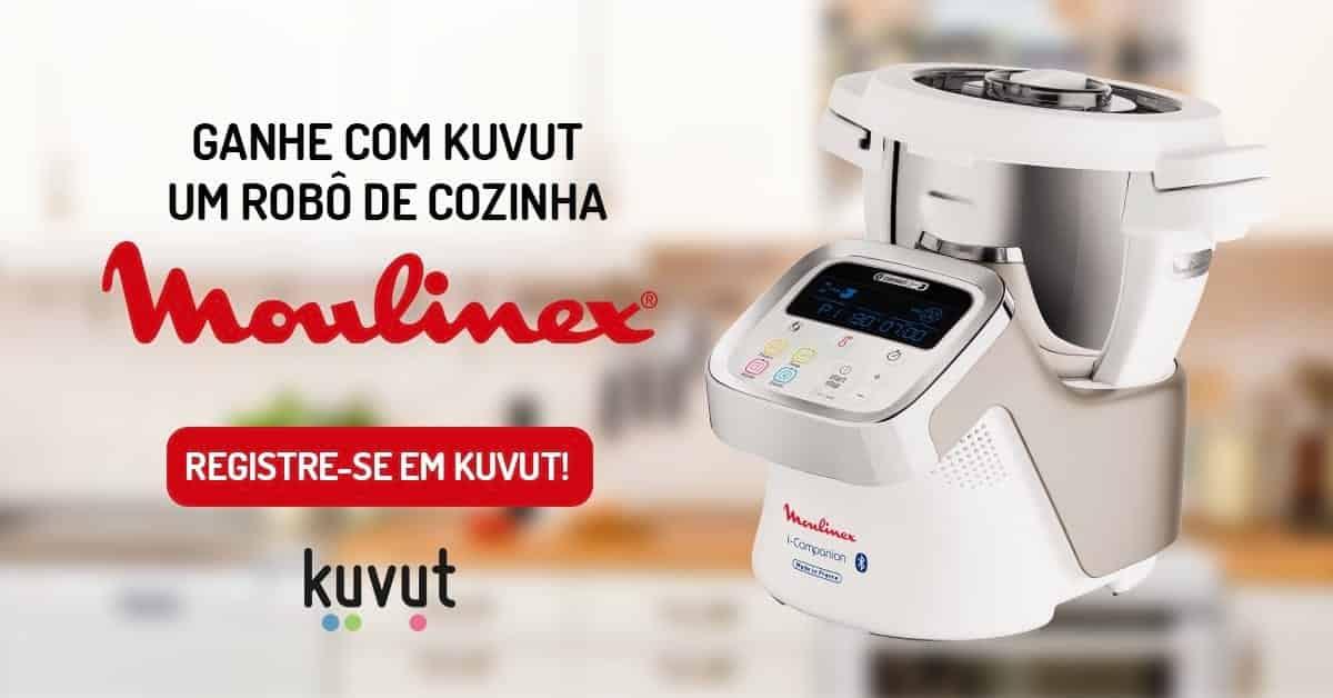 Kuvut - Concurso Moulinex