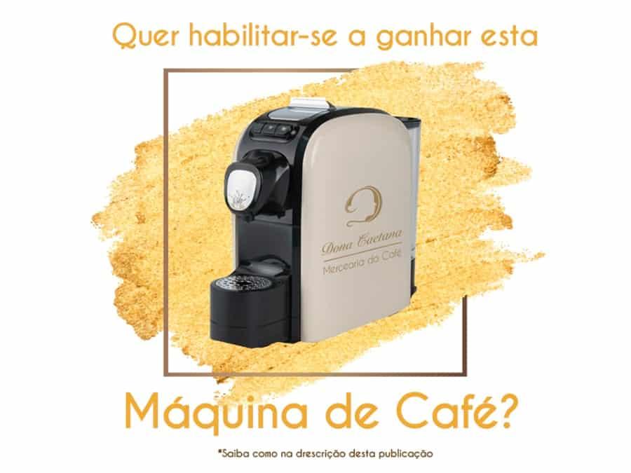 Máquina de café Nosy