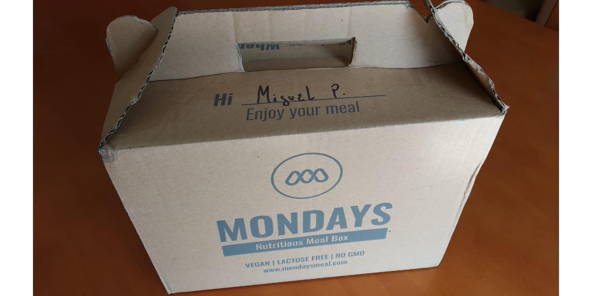Mondays - Caixa
