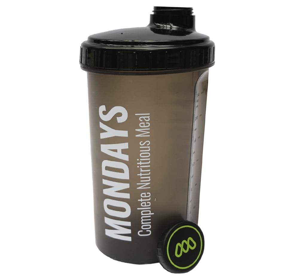 Mondays - Novo Shaker