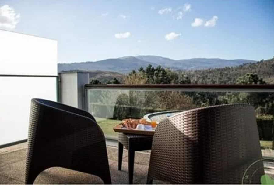 Monte Prado Minho Hotel & Spa
