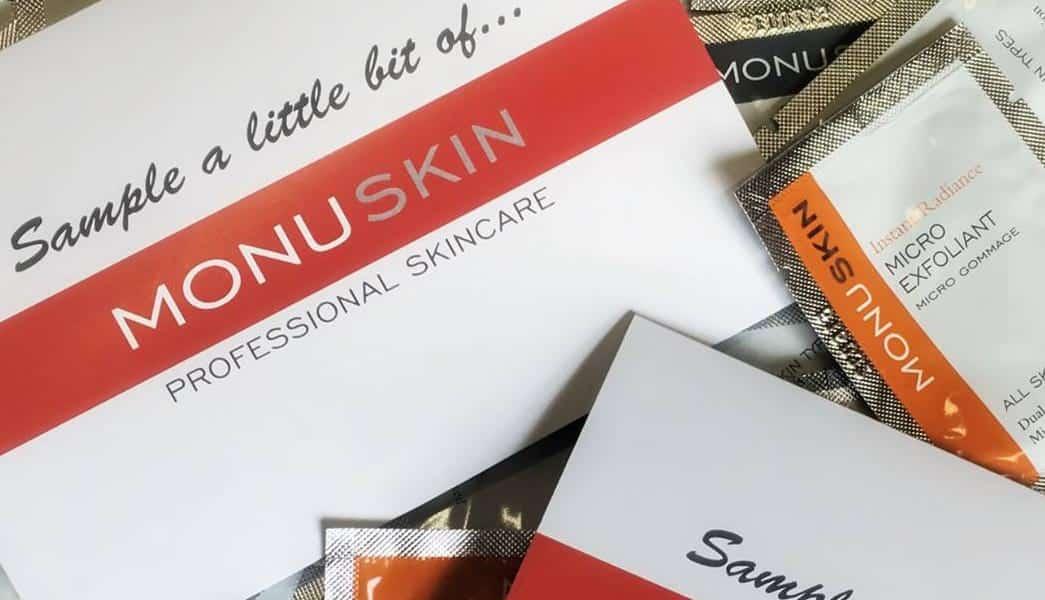 MONU Skincare