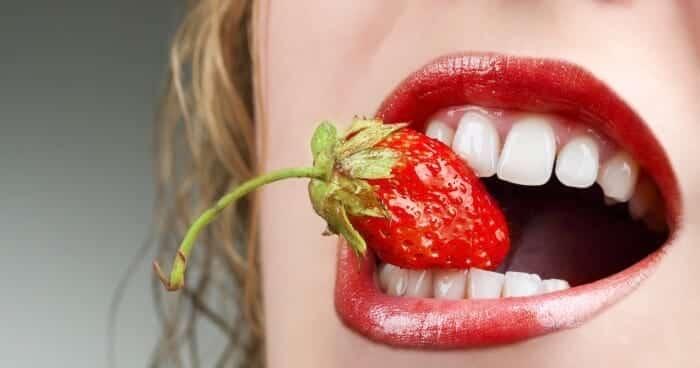 morango-dentes