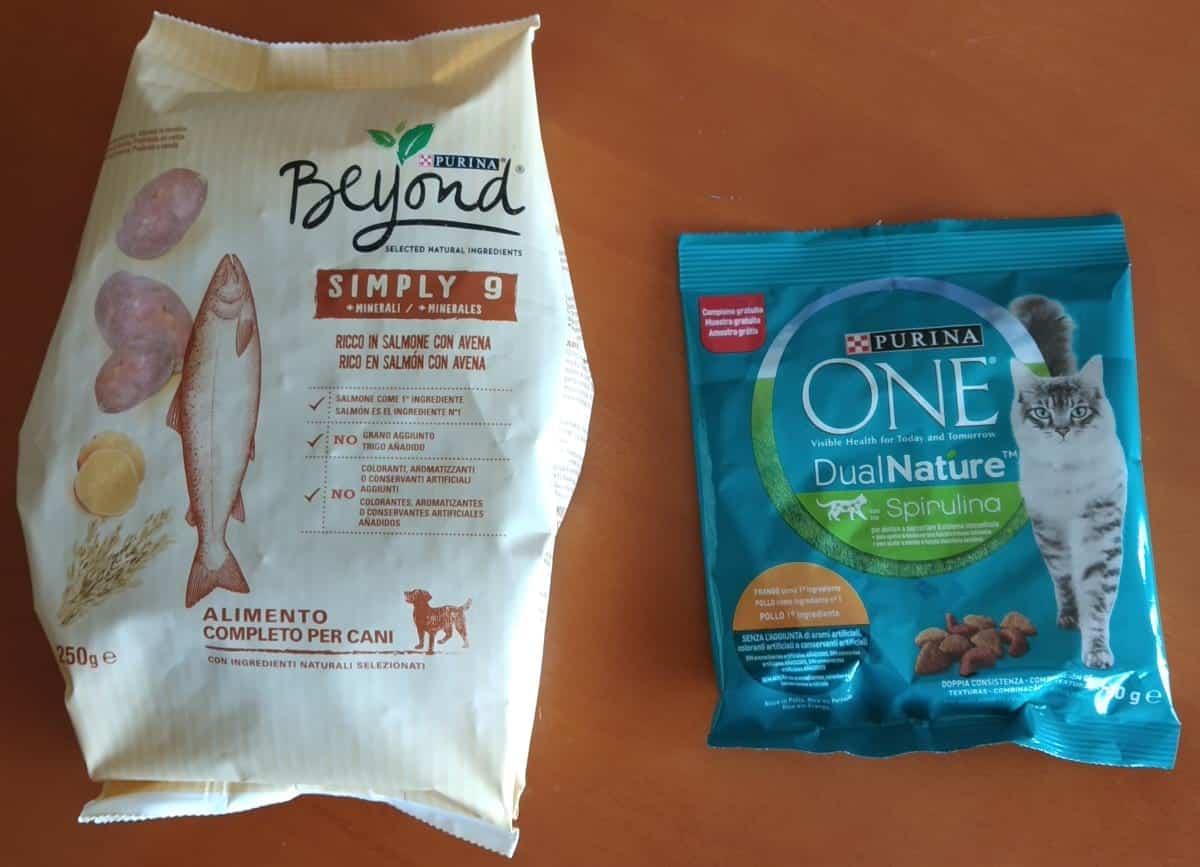 Nestlé - Alimento para cão e gato
