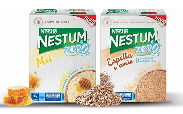 nestum zero