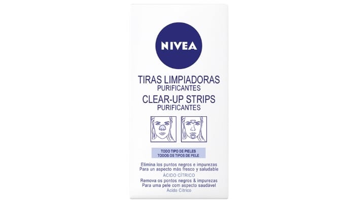 Clear-up Strips