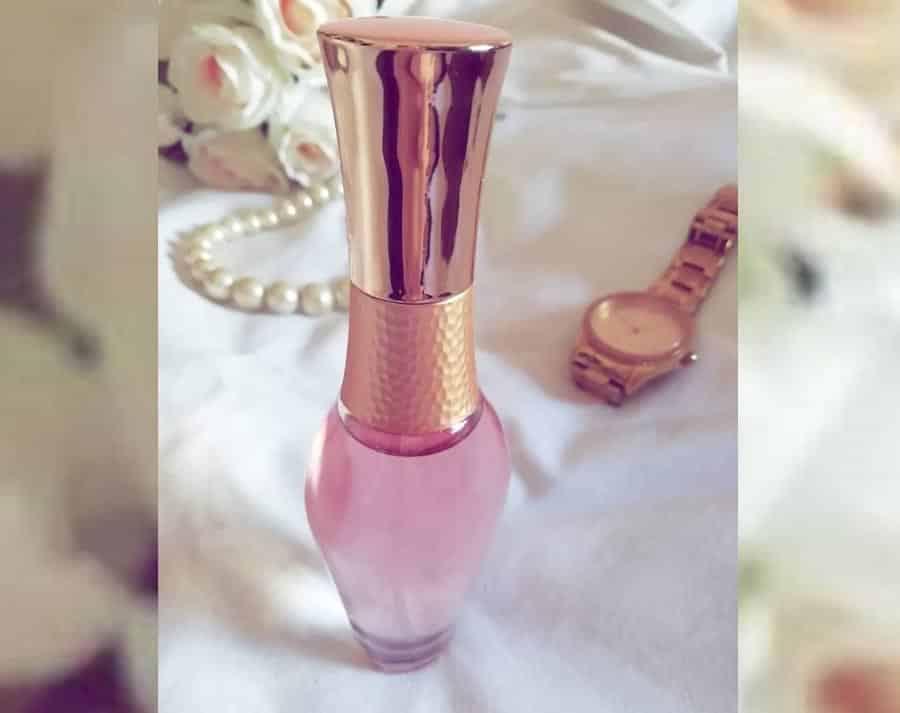 eau de parfum treselle
