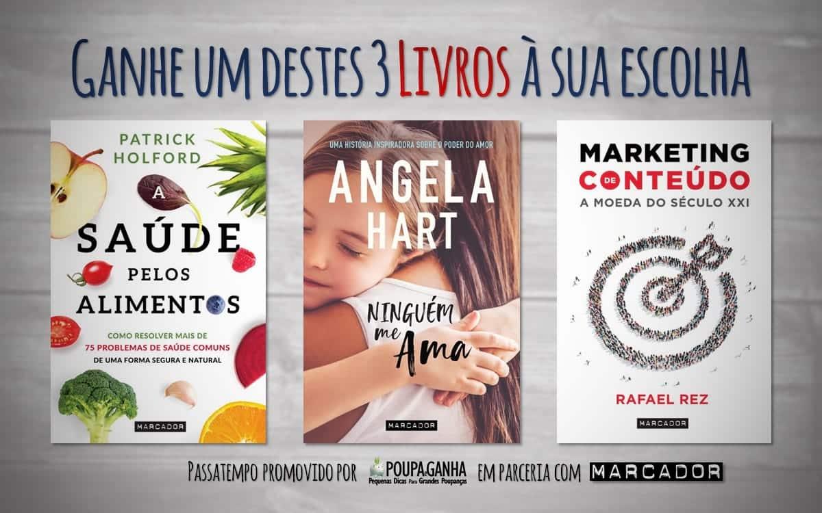 Passatempo - Editora Marcador