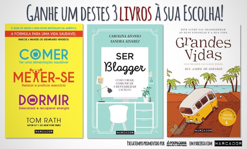 Passatempo Editora Marcador
