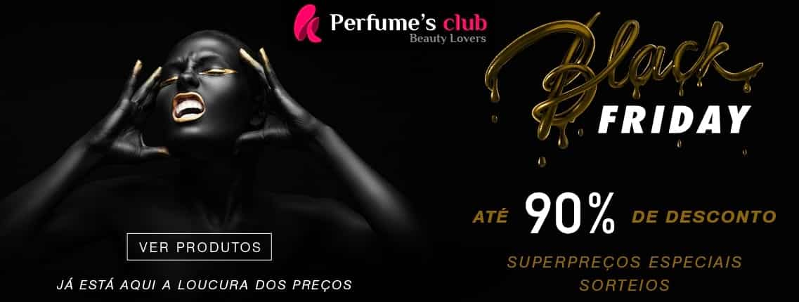 Perfumes Club - Black Friday