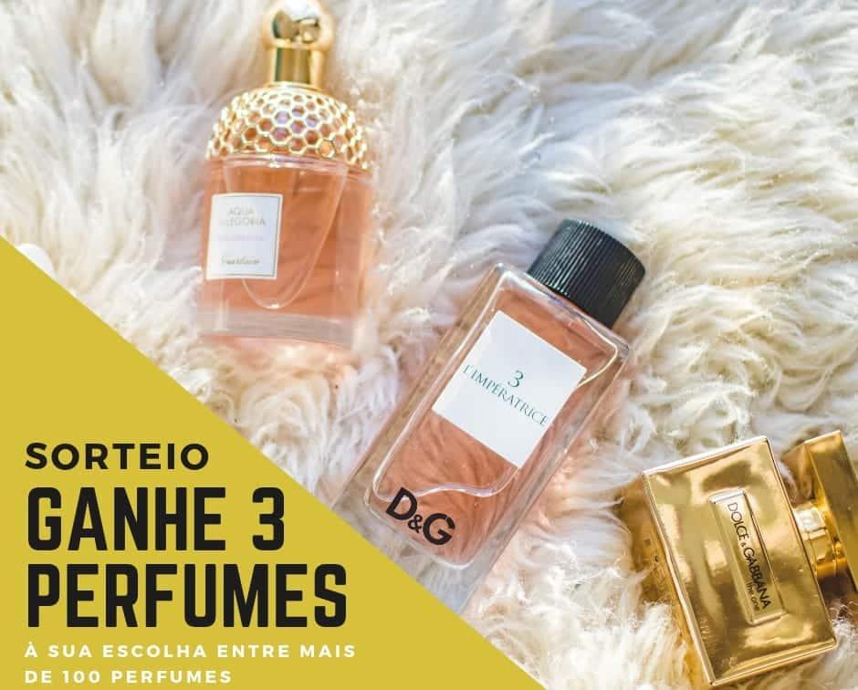 Perfumes genéricos