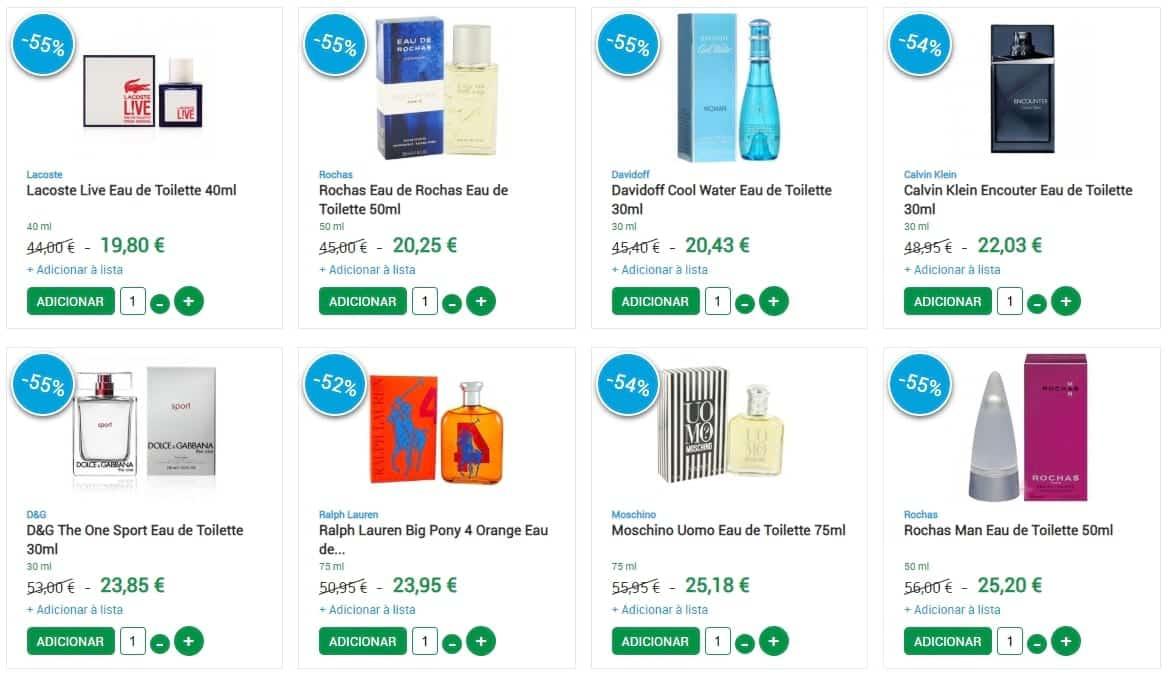 Perfumes Goodafter