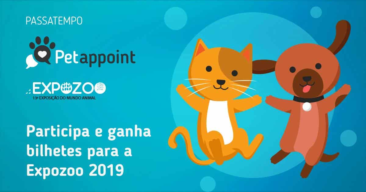 Petappoint - Expozoo