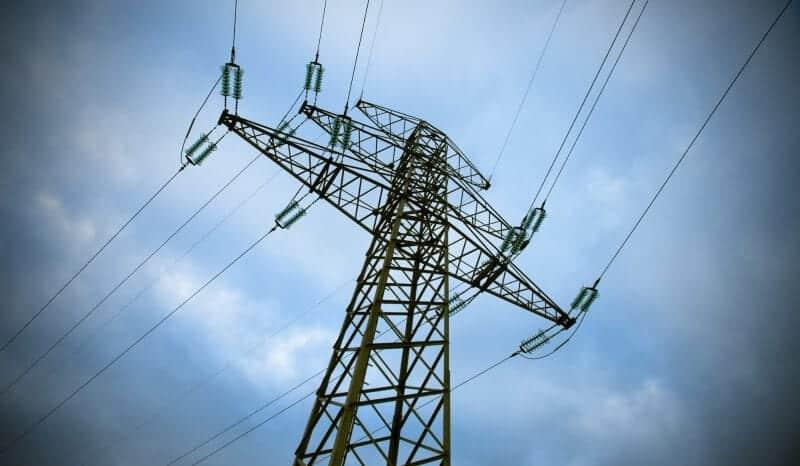 poste-eletricidade